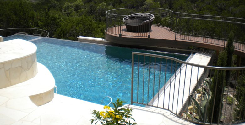 Dallas & Plano Pool Experts