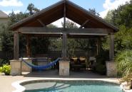 Radcliffe and Kamp Pools