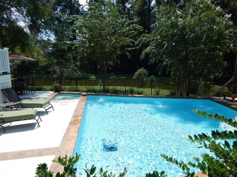 Casas-Bechtold Pool and Spa (50)